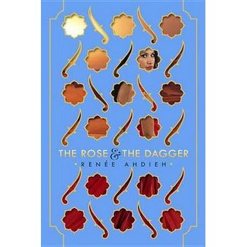 THEROSE AND THE DAGGER