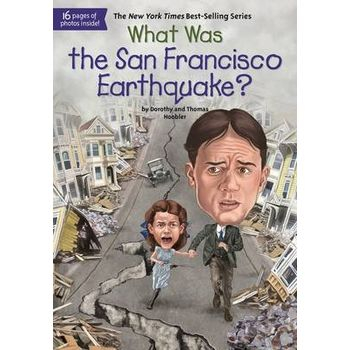WHAT WAS THE SF EARTHQUAKEx