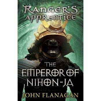 Ranger's Apprentice 10: The Emperor of Nihon-Ja