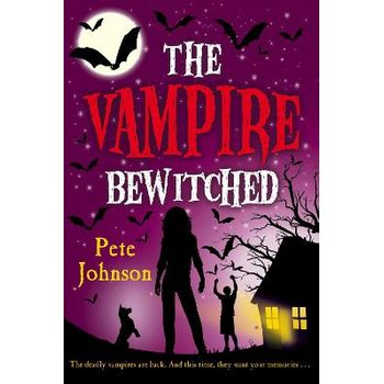 VAMPIRE BEWITCHED