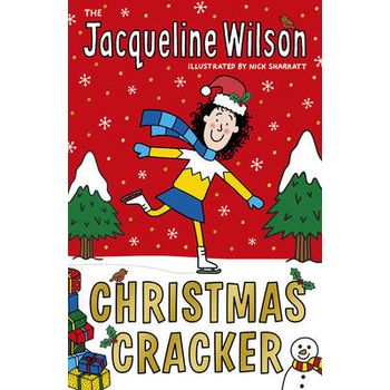 THE JACQUELINE WILSON CHRISTMAS CRACKER