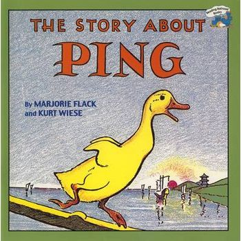 THESTORY ABOUT PING