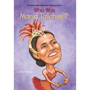 WHO WAS MARIA TALLCHIEFx
