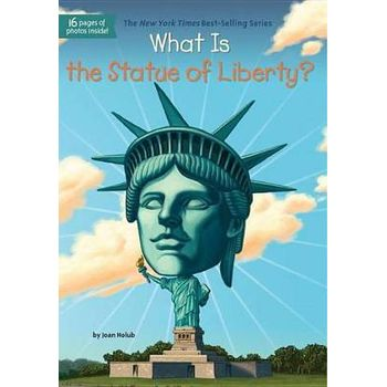 WHAT IS THE STATUE OF LIBERTYx