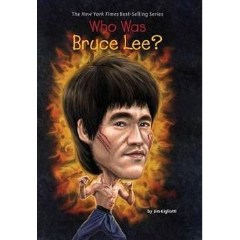 WHO WAS BRUCE LEEx