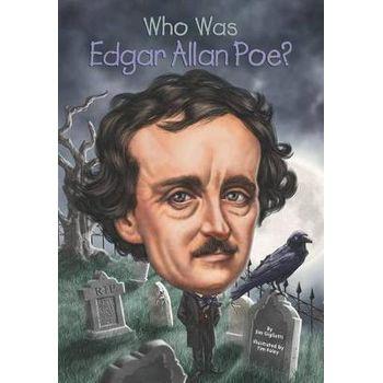 WHO WAS EDGAR ALLAN POEx