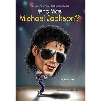 WHO WAS MICHAEL JACKSONx