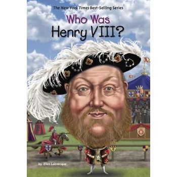WHO WAS HENRY VIIIx