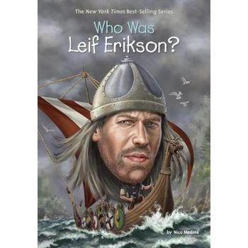 WHO WAS LEIF ERIKSONx