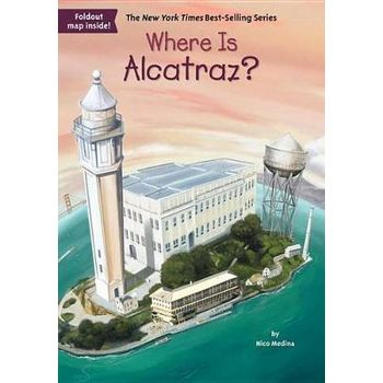 WHERE IS ALCATRAZx