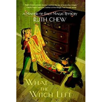 What the Witch Left