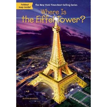 WHERE IS THE EIFFEL TOWERx
