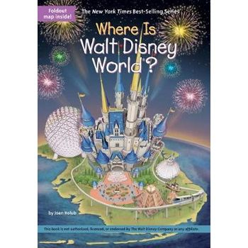 WHERE IS WALT DISNEY WORLDx