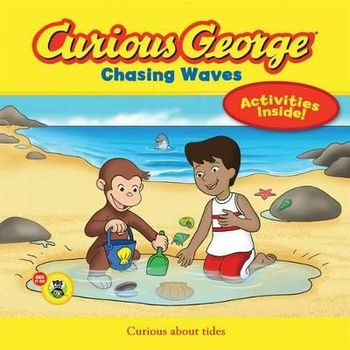 CURIOUS GEORGE CHASING WAVES