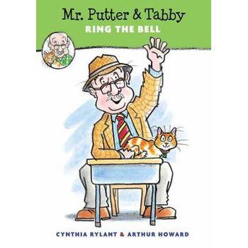 MR PUTTER & TABBY RING THE BELL