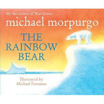 THE RAINBOW BEAR