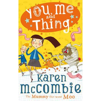 YOU, ME AND THING