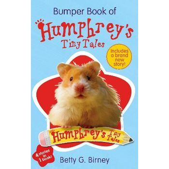 BUMPER BOOK OF HUMPHREYS TINY TALES