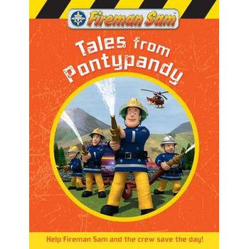 FIREMAN SAM TALES FROM PONTYPANDY