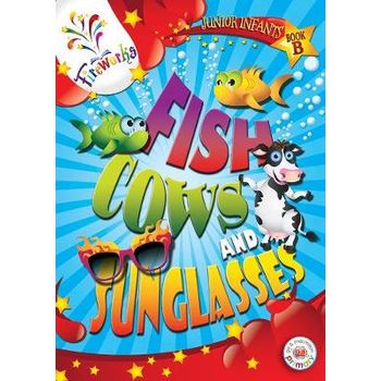 FISH, COWS AND SUNGLASSES JUNIOR INFANTS