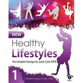 NEW HEALTHY LIFESTYLES 1