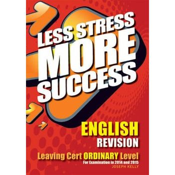 ENGLISH REVISION LEAVING CERT ORDINARY L
