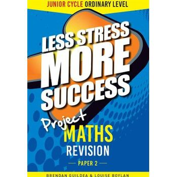 PROJECT MATHS REVISION JUNIOR CERT ORDIN