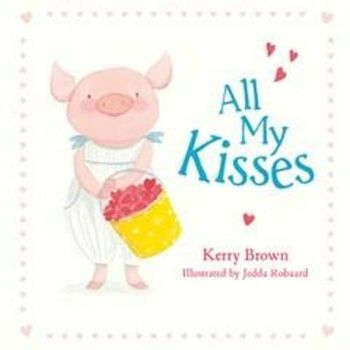 ALL MY KISSES