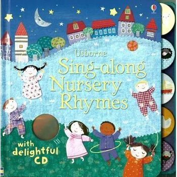 Singalong Nursery Rhymes