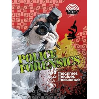 POLICE FORENSICS