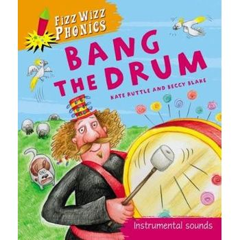BANG THE DRUM