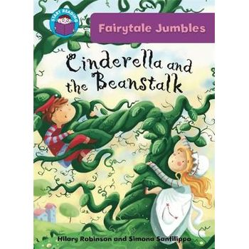 CINDERELLA AND THE BEANSTALK
