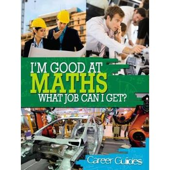 MATHS WHAT JOB CAN I GET?