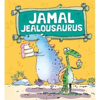 JAMAL JEALOUSAURUS