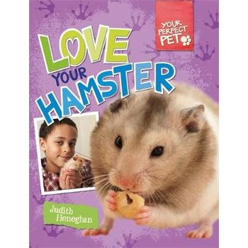 LOVE YOUR HAMSTER