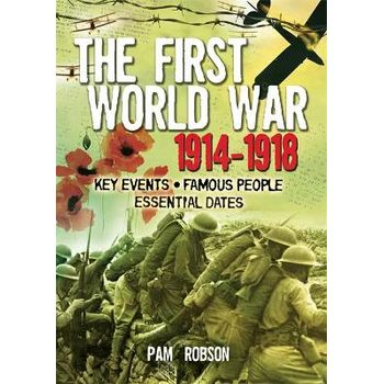 FIRST WORLD WAR 1914-1918