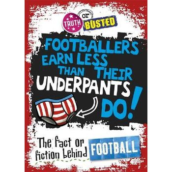 FACT OR FICTION BEHIND FOOTBALL
