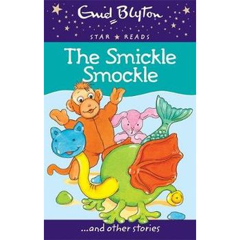 The Smickle Smockle