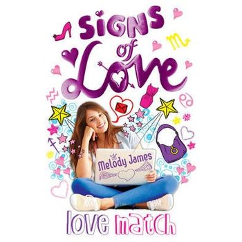 SIGNS OF LOVE: LOVE MATCH