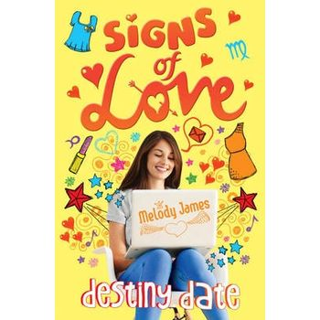 SIGNS OF LOVE: DESTINY DATE