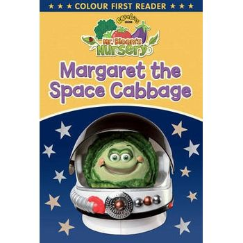 MR BLOOMS NURSERY: MARGARET THE SPACE C