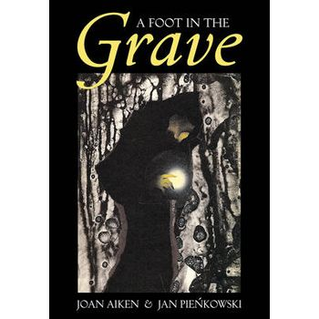 FOOT IN THE GRAVE