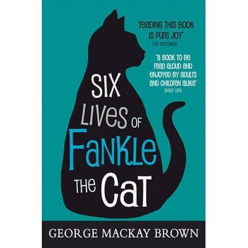 SIX LIVES OF FANKLE THE CAT