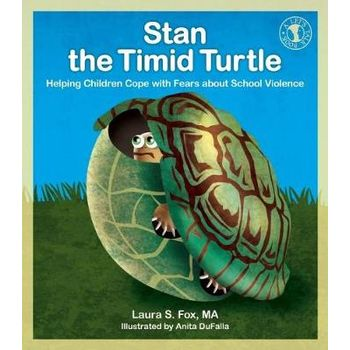STAN THE TIMID TURTLE