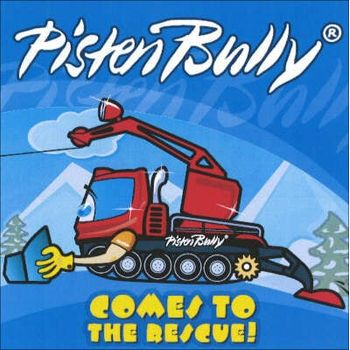 Pisten Bully Comes to the Rescue