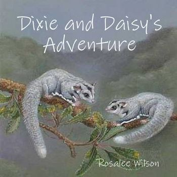 DIXIE AND DAISYS ADVENTURE
