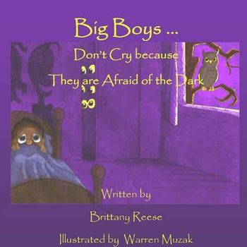 BIG BOYS DONT CRY BECAUSE THEY ARE AFRA