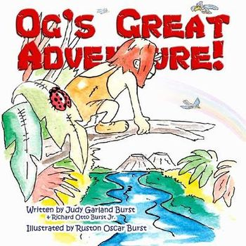 OGS GREAT ADVENTURE
