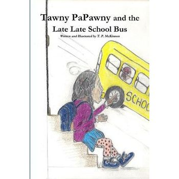 TAWNY PAPAWNY AND THE LATE LATE SCHOOL B
