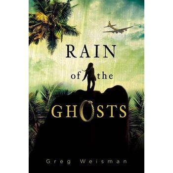 RAIN OF THE GHOSTS